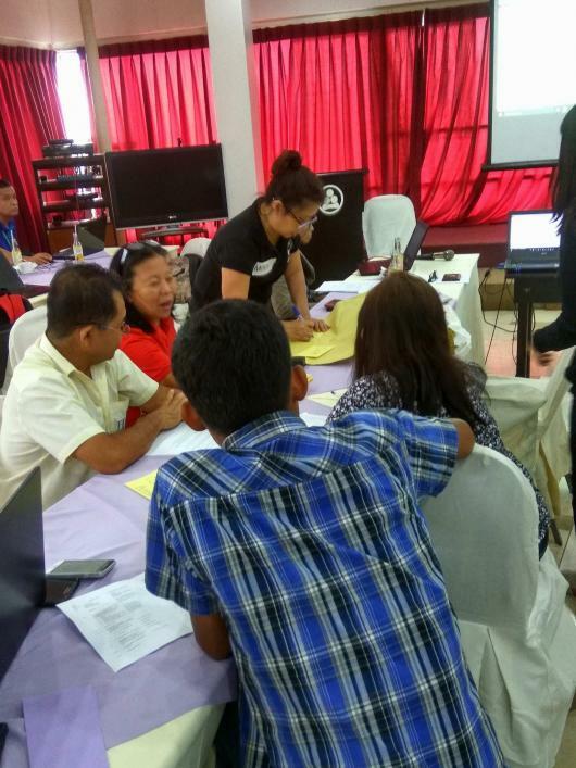 1st Cebu Provincial Environment Summit