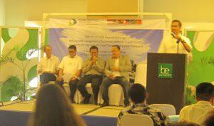 Fifth Coral Triangle Initiative Regional Exchange in Cebu