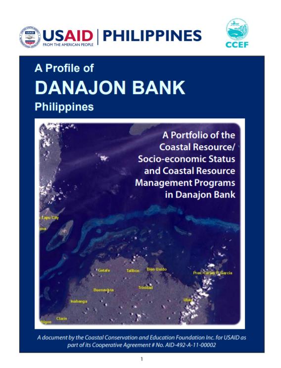 A profile of Danajon Bank, Philippines