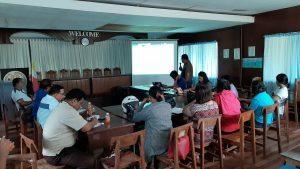 Proposal to Ban Kagol/Haloghog Fishing Method in Siquijor